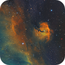 IC2177 Seagull Nebula,                                equinoxx