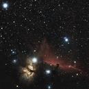 NGC2024_Flame nebula,                                Kilsong Kang