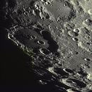Clavius Crater,                                Erick Couto