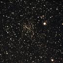 M24 Sagittarius Star Cloud,                                JT