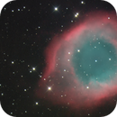 Helix nebula - The Eye of Science,                                Nicholas Jones
