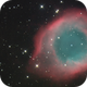 Helix nebula - The Eye of Science,                                Nicholas Jones