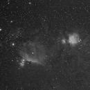 Cintura di Orione,                                Alessandro Odazio