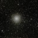 Messier M10,                                Horst Twele