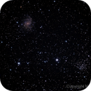 Fireworks and Cluster,                                MarkCasazza