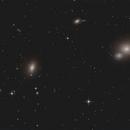 M59-60 T 250 f/4  /  ATIK ONE  /  AZEQ6,                                Pulsar59