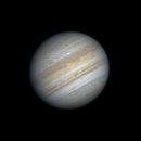 Jupiter: October 02, 2020,                                Ecleido Azevedo