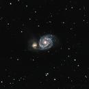 M 51,                                Adam Landefeld