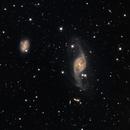 NGC 3718,                                Stefan Schimpf