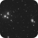 NGC 5371 and friends,                                Michael Lorenz