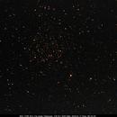 NGC 7789,                                Robert Johnson