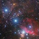 The Orion's Belt,                                Toshiya Arai