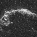 NGC6992 Eastern Veil,                                Brandon Liew