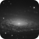 NGC7331 with good seeing,                                Romain Chauvet