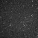 NGC6712 ET IC1295,                                telespock