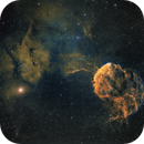 Ic443 - The Jellyfish Nebula,                                regis83