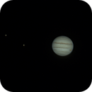 Jupiter 26.05.2018,                                Christoph Mittmasser