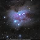 NGC1977,                                Michael Lorenz