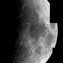 Moon Mosaic,                                 Astroavani - Avani Soares