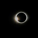 Total Eclipse, Diamondring (Chile 2019),                                Luk