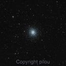 Messier 92,                                Fredéric Segato