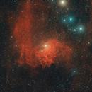 Flaming Star,                                Michael Völker