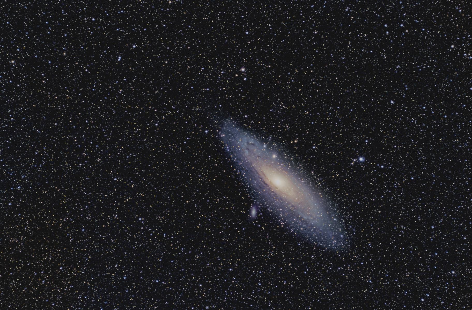M31,                                Marie