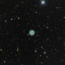 Owl Nebula,                                Hans Joachim Kämper