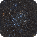 Open Cluster of the South : NGC 3114,                                Los_Calvos