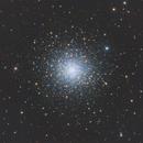 M92 - The other Hercules Globular Cluster,                                Jim Morse
