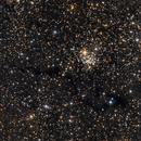 NGC 654,                                Steve BENZ