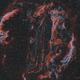 Veil Nebula complex,                                Emil Pera