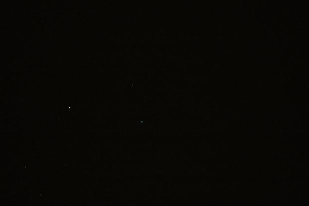 NGC 6210,                                Star Hunter