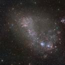 Small Magellanic Cloud,                                Philippe BERNHARD