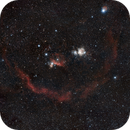 Orion Widefield with 50mm lens,                                Jim Nadeau