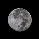 Full Moon 4/20/19,                                Jarrett Trezzo