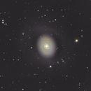 Messier 94 (Canes Venatici),                                Marko Emeršič