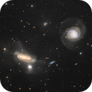 NGC 7769, 7771 and IFN,                                Vlad Onoprienko