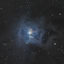 Iris Nebula Draft,                                Vincent Giranda