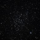 M23 in Sagittarius,                                Marcelo Alves