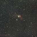 NGC7635 - the Bubble Nebula,                                Paul Surowiec