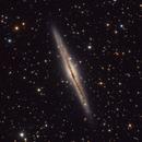 NGC891,                                Sergey Trudolyubov