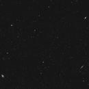 Galaxy Trio: NGC 4559, NGC 4565, NGC 4725,                                Gabriel Siegl
