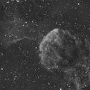 IC 443 Ha,                                M. Levens