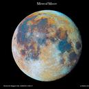 Mineral Moon,                                Matteo Zardo