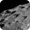 Clavius, Moretus & Moon south pole,                                Łukasz Sujka