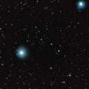 Campo esteso Orione,                                Davide Bombonato
