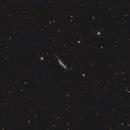 NGC 3432,                                max