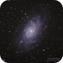 Triangulum Galaxy,                                Kristopher Setnes
