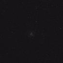 M37 Auriga,                                Wolfgang Ransburg